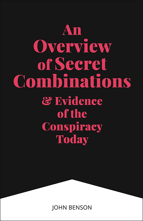 An Overview of Secret Combinations